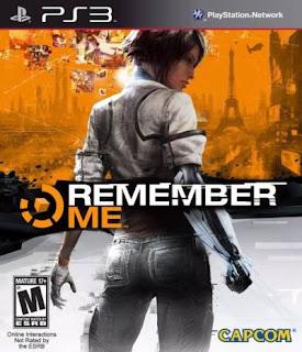 REMEMBER ME PS3 TORRENT