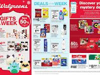 Walgreens Ad November 22 - 28, 2020 and 11/29/20