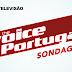 """""""The Voice Portugal""""   Sondagem #2.1 (Provas Cegas)"""