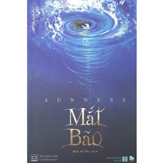 Sách - Mắt Bão (Bách Việt) ebook PDF-EPUB-AWZ3-PRC-MOBI