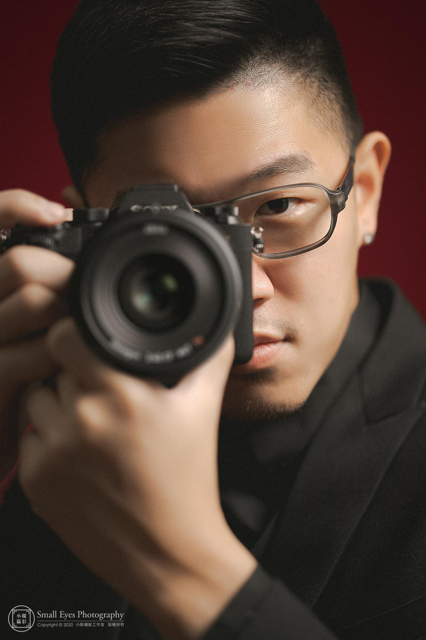 形象攝影,形象寫真,形象拍攝,專業形象,正成貿易,正成集團,蔡司,zeiss,Batis,2021,品牌代言人,傅祐承