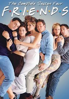 Friends Temporada 4 1080p Dual  Latino/Ingles