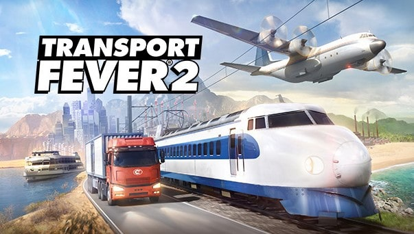Transport Fever 2 Torrent Highly Compressed