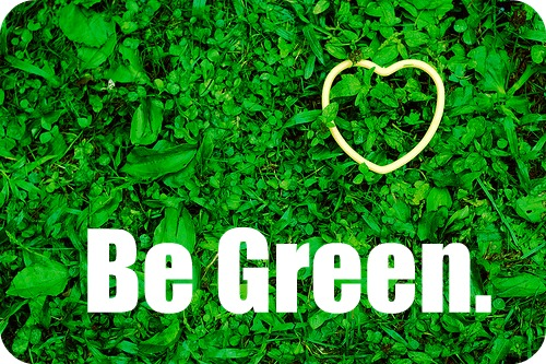 Pocatello Electric March A Time To Be Green
