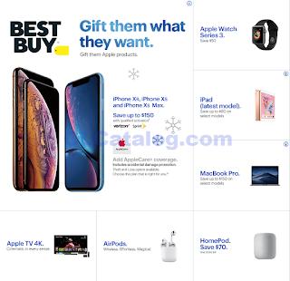 Best Buy Weekly Ad December 16 - 22, 2018