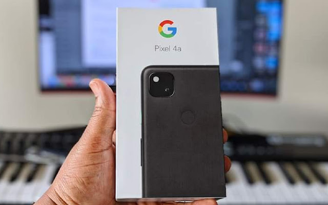 Download here your Google Pixel User Manual in PDF Format