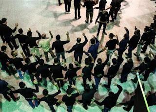 Jutaan Orang Syiah Memperingati Tasu'a di Seluruh Iran