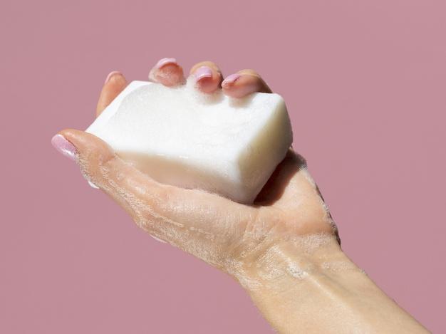 sabun mandi medicare