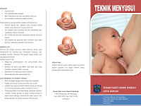 DOWNLOAD LEAFLET TEKNIK MENYUSUI DOC