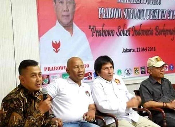 Tak Diakui Prabowo-Sandi, Pembuat Hoax Surat Suara Tercoblos Menyusup jadi Koordinator Relawan?