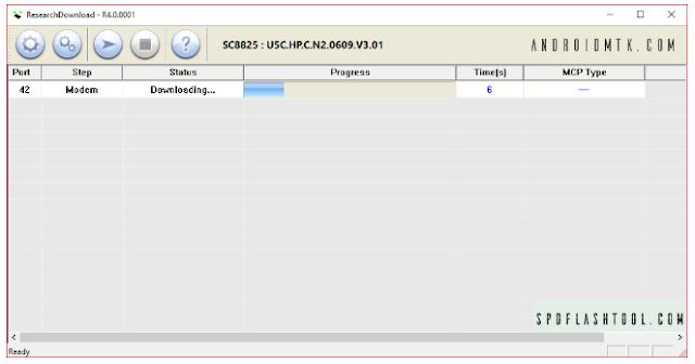 Firmware ZTE Blade l110/L111 5