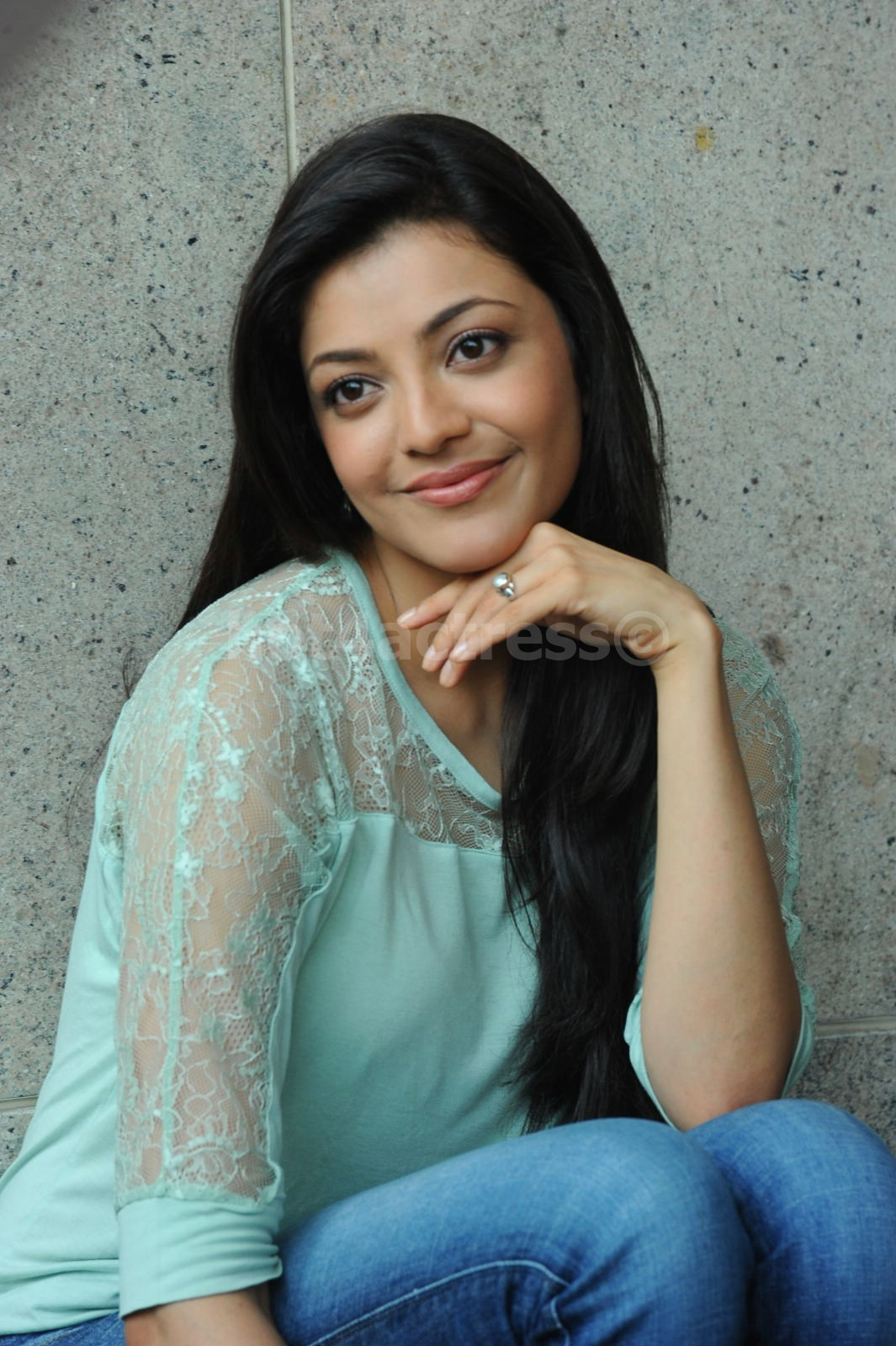 Kajal Agarwal Latest Photoshoot Gallery - Hot 4 Actress-5370