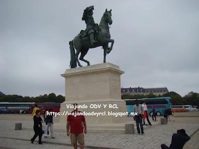 Que hacer, donde ir, que visitar en Palacio de Versalles