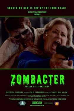 Zombacter: Center City Contagion (2020)