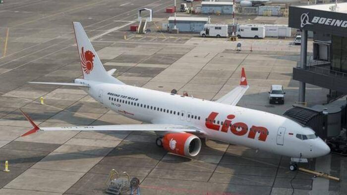 Duh, Maskapai Lion Air Digugat Pailit