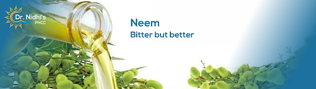the role of neem in boosting immunity