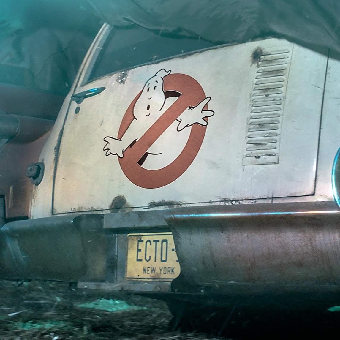 Ghostbusters 3 : あの幽霊退治人たちの物語のその後を描く「ゴーストバスターズ」のオリジナル・シリーズの第3弾が撮影に先がけて、予告編を初公開 ! !