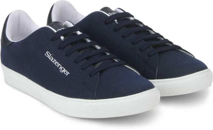 dc05e535380 Slazenger Icon Sneakers For Men (Navy). Buy Now