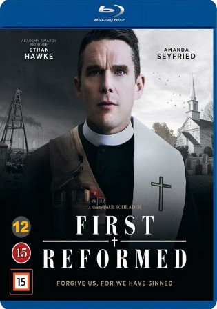 First Reformed 2017 BluRay 300Mb Hindi Dual Audio 480p Watch Online Full Movie Download bolly4u