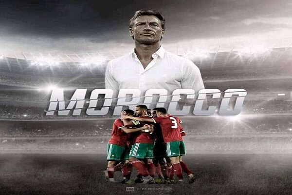 المغرب ضد نامبيا، انتصار صغير بهدف مع اداء محبط