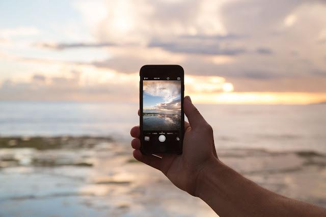 10 Tips Memotret Foto dengan HP Android Supaya Hasil Foto Lebih Bagus