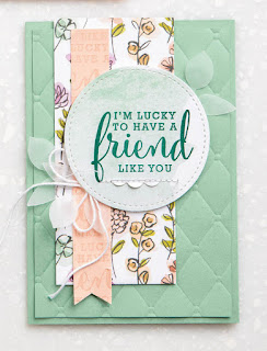 11 Share What You Love Project Ideas ~ Stampin' Up! Early Release Sneak Peek 2018-2019 Annual Catalog