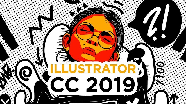 [Soft] Adobe Illustrator CC 2019 v23.0.2.565
