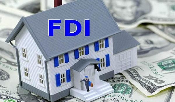 Dòng vốn FDI