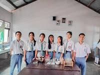 Mengembangkan Karunia Allah (RPP Daring Agama Katolik Kelas X Semester 1)