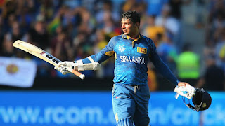 Kumar Sangakkara 105* vs Bangladesh Highlights