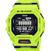 Casio to Release Compact G-SHOCK Offering Workout-Oriented Convenience