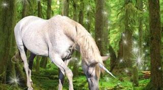 تفسير رؤية اليونيكورن (الحصان المجنح) في المنام بالتفصيل