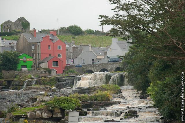 Ennystimon Condado de Clare Irlanda
