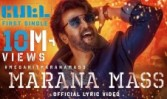 Petta new tamil movie song Marana Mass Best Tamil movie Song 2019