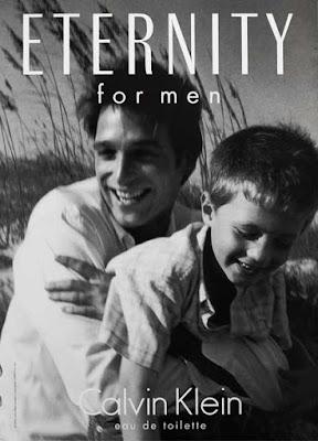 Eternity for Men (1998) Calvin Klein