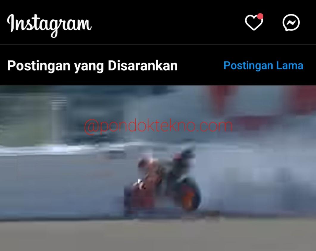 Cara Download Video di Instagram Melalui Aplikasi Downloader For Ins