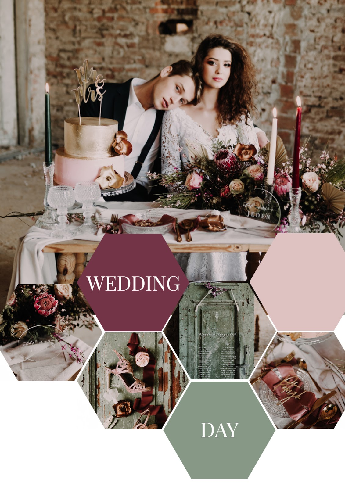 Sesja zdjęciowa Yes, I do photography. Włoski klimat z nutką boho. Fotografia ślubna, słodki stół, tort weselny, suknia ślubna, garnitur, papeteria ślubna.