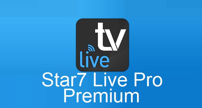 Late Star7 Live Tv Apk – Shredz