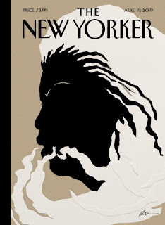 Kara Walker on Toni Morrison
