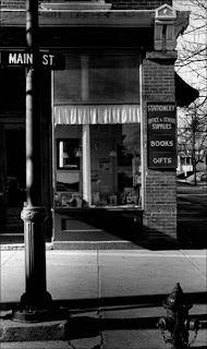 Cooperstown: Milo Stewart Photo Exhibit Opens