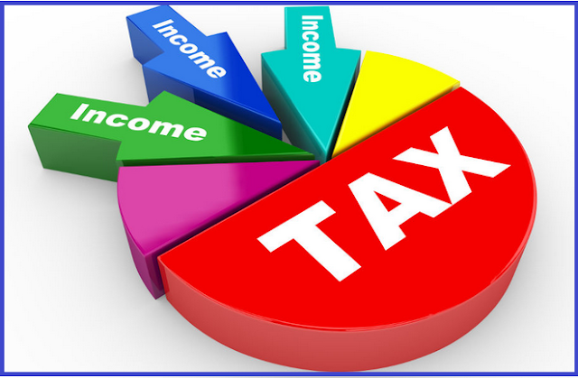 AP/TS Income tax Calculation Excel Softwares of Experts