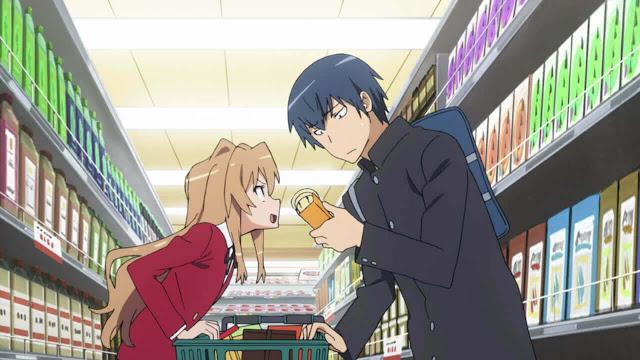 يجلب كيتامورا صندوق بينتو معه حيث أن ذلك الصندوق من صنع جدته و لما يتذوق ريوجي و أصدقائه منه يجدون أن الطعام