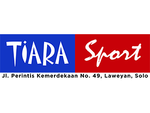 Lowongan Kerja Pramuniaga di Tiara Sport - Solo