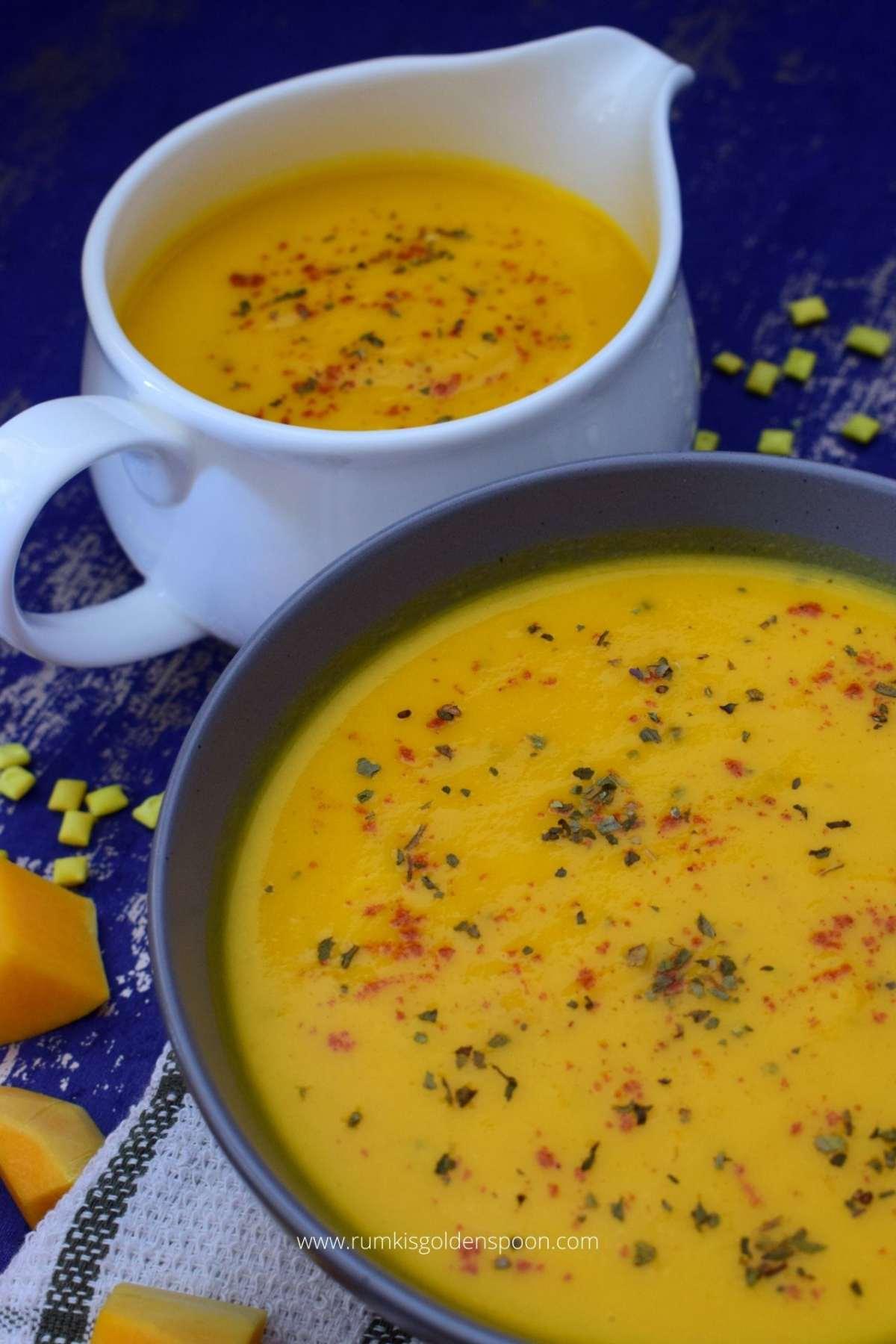 butternut squash soup recipe, butternut squash soup recipes, butternut squash soup, for butternut squash soup, butternut squash recipe soup, soup recipe vegetable, vegetarian soup recipe, soup recipe best, soup recipe easy, easy recipe of soup, soup recipes veg, soup recipe healthy, healthy soup recipe vegetarian, butternut squash recipe best, butternut squash recipe healthy, butternut squash recipes healthy, butternut squash recipe easy, butternut squash recipe for thanksgiving, health benefits of butternut squash, how to make butternut squash soup, Rumki's Golden Spoon