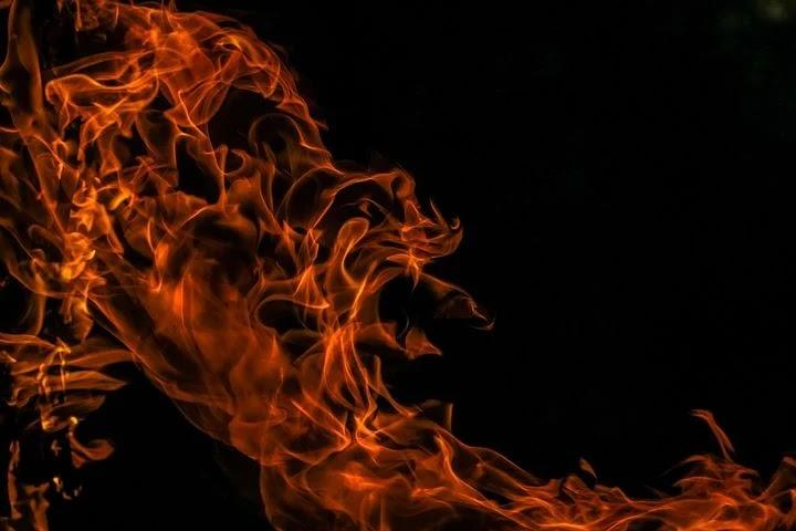 Ateş Figürü