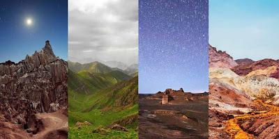 اجمل الصور الطبيعية الخلابة
