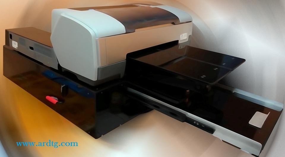 Kelebihan Printer Kaos DTG