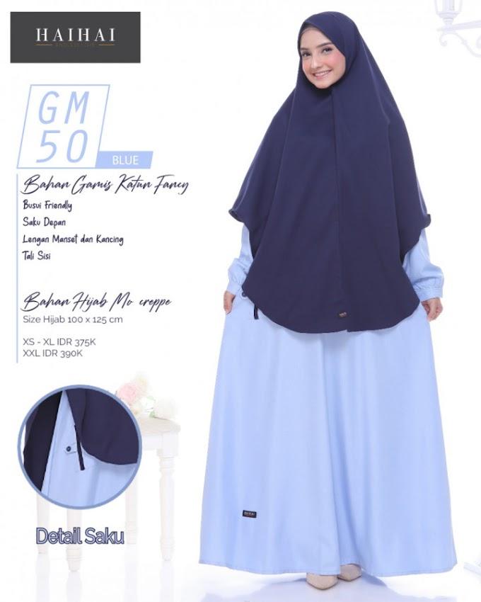 Haihai GM 50