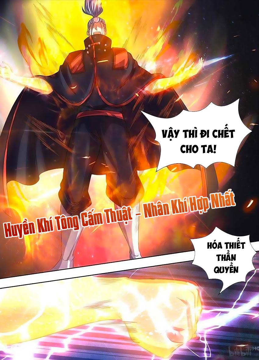 Vĩnh Hằng Chí Tôn Chapter 184 video - Hamtruyen.vn