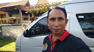 bali private driver ATOK
